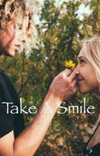 Take a smile by rosy_fantasy