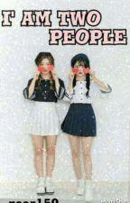 أنا  شخصان    I'm Two People  by JN_NON