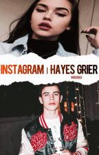 Instagram | Hayes Grier by voicewilk
