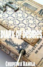 Дневник желаний. by milusia1queen