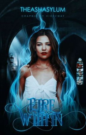 [2] Fire Within | Disney's Descendants by theashasylum
