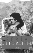¿Sería diferente? «h.s» by booksftidols