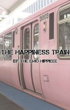 The Happiness Train by TheEmoHippieee
