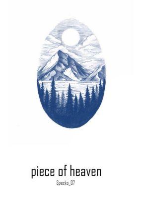 piece of heaven by Specko_07