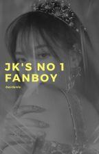 jungkook's number 1 fanboy • kookmin [ HIATUS ] by -blissfulsins