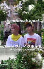 heartbreak hotel - yoonseok  by starsaeyoung