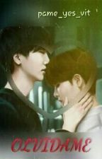 OLVIDAME (YeWook) by pame_yes_vit