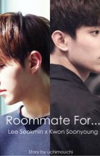 Roommate For... by uchimouchi
