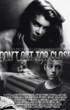 Don't Get Too Close; The Ending ↠ Carl Gallagher  by cutkoskysillegal