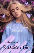 RUSSIAN GIRL  by dorisss_sss