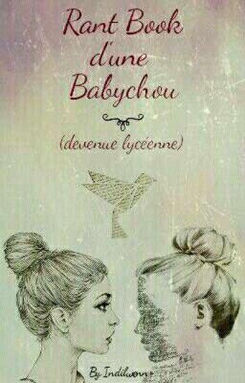 Rant Book d'une Babychou ♡