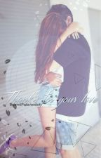 Thank's for your love by BrendaPalaversich