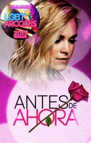 ANTES DE AHORA(ELYCIA)