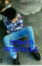 broken promises(Malak Watson story ) by 21bree