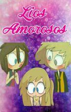 Lios Amorosos(freddy/fred×joy×golden)TERMINADO by Nicolcrossing