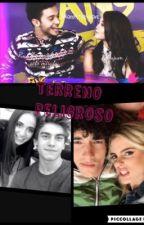 """Terreno Peligroso"" •Lutteo,Yamiro,Gastina• by RuggarolMyHappines"
