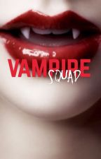 Vampire Squad by AltijdxLisa