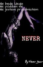 NEVER || N.H || Book One by Never_Your