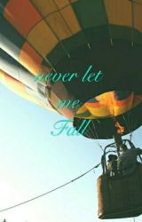 NEVER LET ME FALL (niallhoran fanfic) by niallfanfic