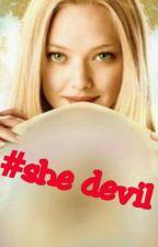 #she devil  by enterlove