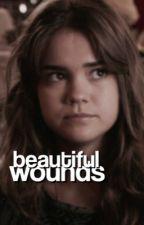 beautiful wounds/d.malfoy by elenasgiIbert