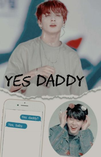 Yes Daddy - [ Book 1 ]