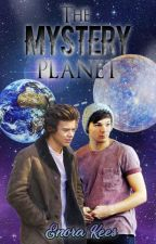 The mystery planet [LS] by EnoraKees