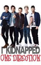 I Kidnapped One Direction (new cover) by the_elfnextdoor