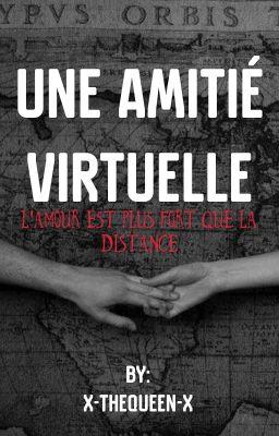 citation amitie virtuelle