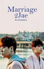 Marriage - 2JAE by Exobbaekkie