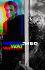 watched   l.p by -bruised