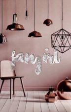 fangirl || h.r [✓]  by ROWLANDIZED