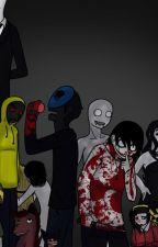 Creepypasta x reader lemons by T_K3nzi3