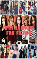 Fifth Harmony One-Shots by adttripp