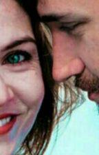 Uma nova chance para o amor by whereisthekey