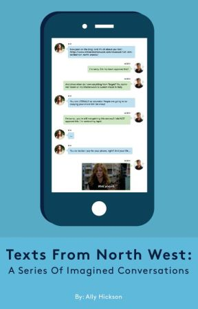 Texts From North West by refinery29