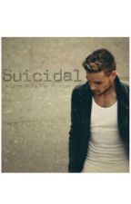 Suicidal~ A Liam Payne fan fiction by tanajl