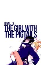 The Girl with Pigtails  by Rival_x_
