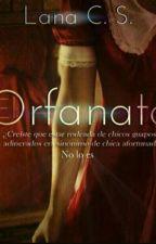 El orfanato  by YulisaCofreZamorano