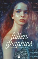 FALLEN GRAPHICS by Mariana_cj