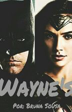 Wayne's by BrunaSousa13031991