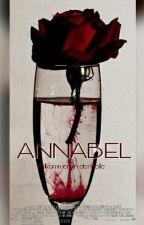 ANNABEL: Willkommen in der Hölle by GemmaBiersackLevine