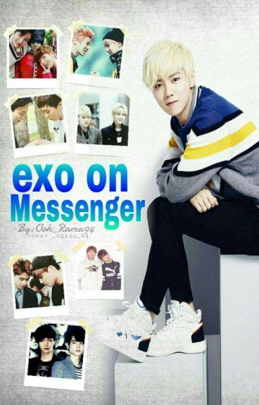 Exo on messenger