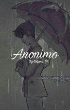 """Anonimo""[Miraculous LadyBug-AU]{TERMINADA} by Luci_G1"