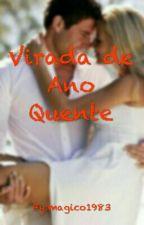 Virada de Ano Quente by magico1983