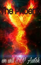 The Phoenix  by Mythic101