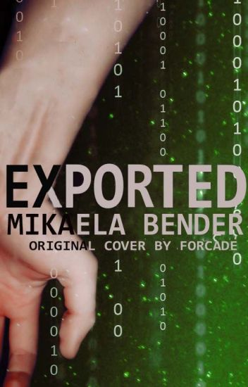 Exported [Book 3 in the Expiring Series]