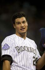 Little Big Secret- Nolan Arenado Fan Fiction by MLBromance