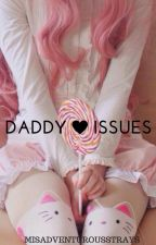 Daddy Issues (KELLIC) (BoyxBoy) (SEQUEL TO WHIP ME SIR) by misadventurousstrays