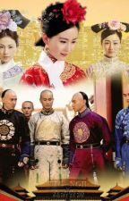 Bu bu jing xin 2 fanfiction: Magnolia's destiny  by LizzyHimmelreich